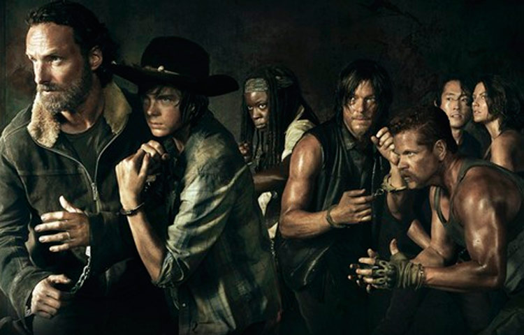 The Walking Dead – 6ª temporada