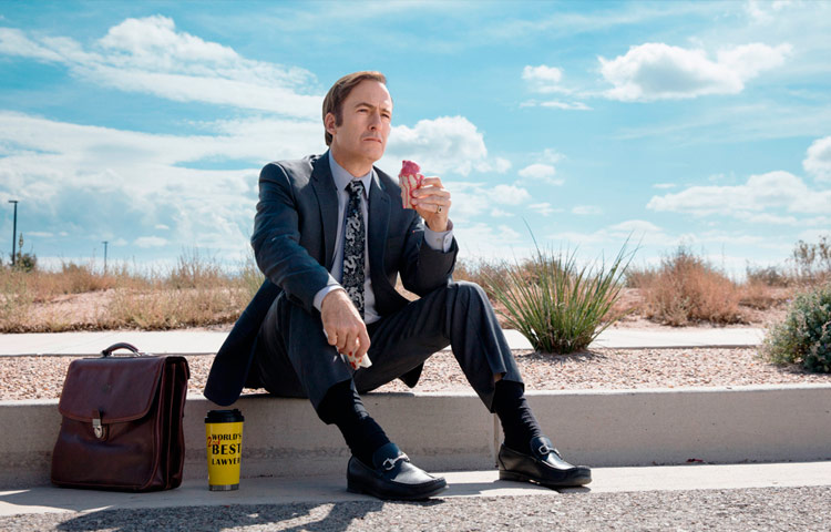 Better Call Saul – 2ª temporada