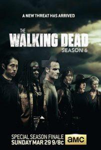 The Walking Dead – 6ª temporada