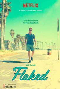 Flaked – 1ª temporada