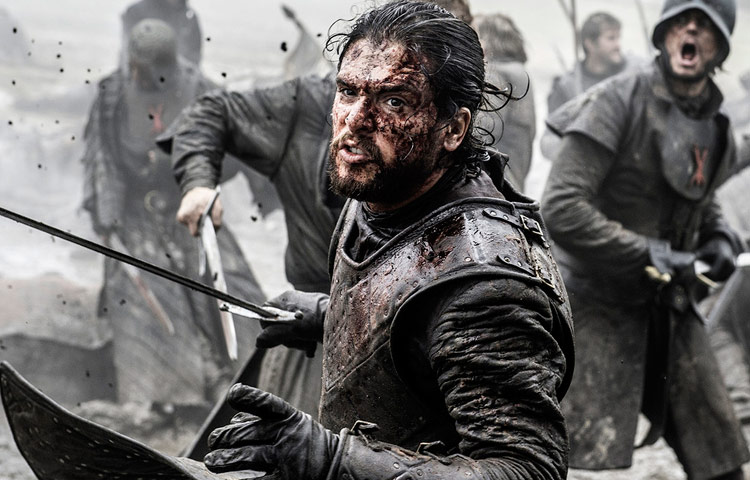 Game Of Thrones – 6ª temporada