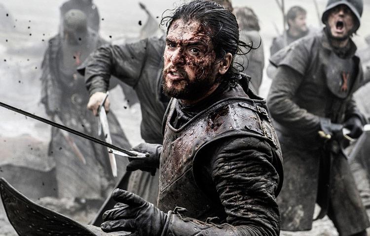 Game Of Thrones – 6ª temporada