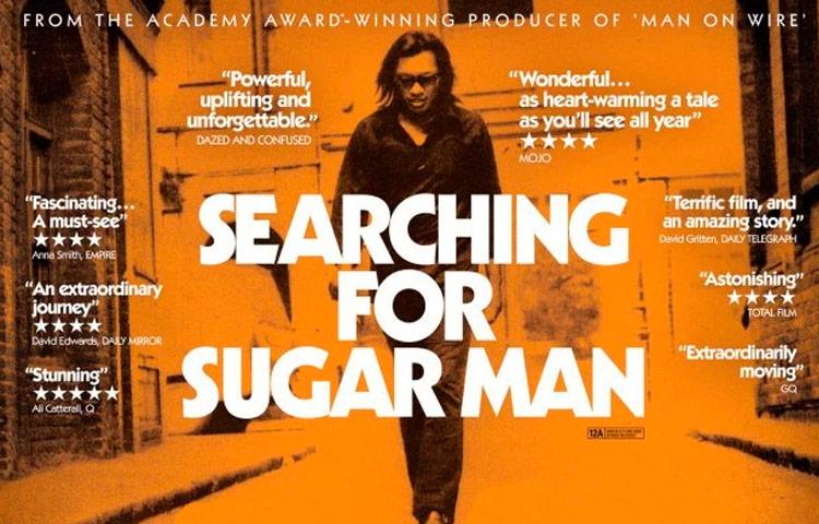 Searching For Sugar Man: E por quê você deveria ouvir Rodriguez