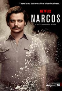 Narcos – 2ª temporada