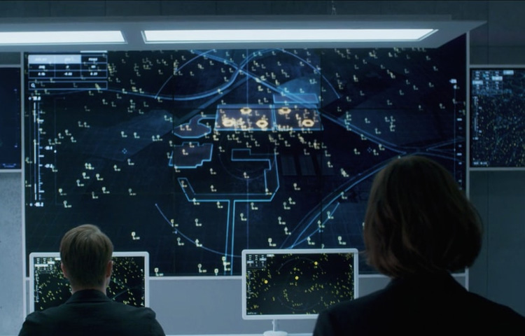 Black Mirror 3×06 – Odiados Pela Nação