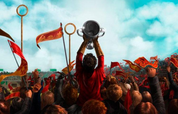 Jornada Amaldiçoada: Harry Potter e o Prisioneiro de Azkaban
