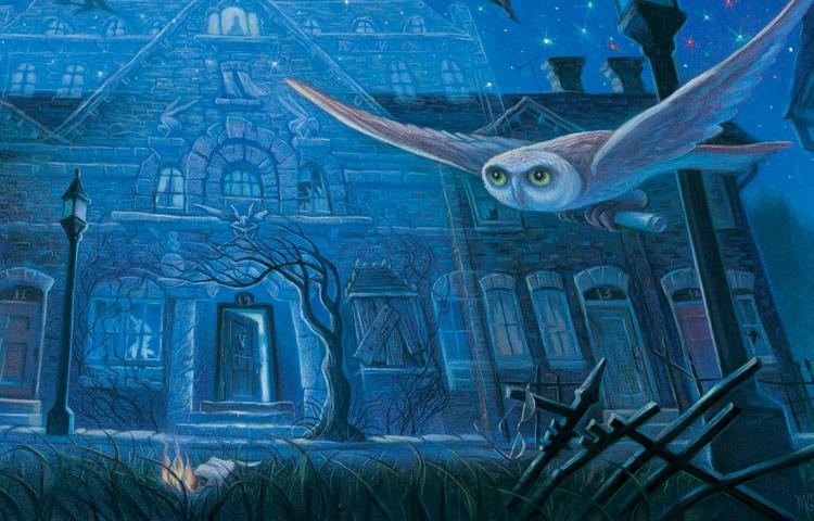 Jornada Amaldiçoada: Harry Potter e a Ordem da Fênix