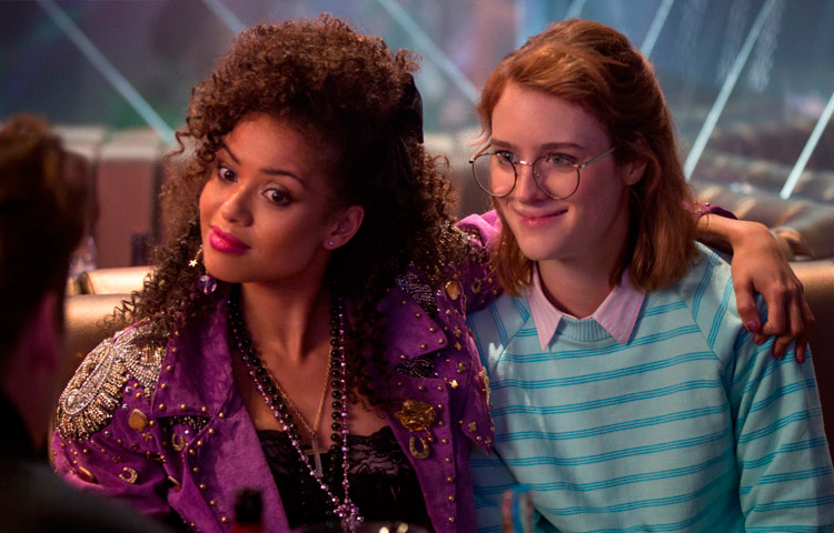 Black Mirror 3×04 – San Junipero