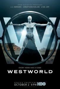 Westworld – 1ª temporada