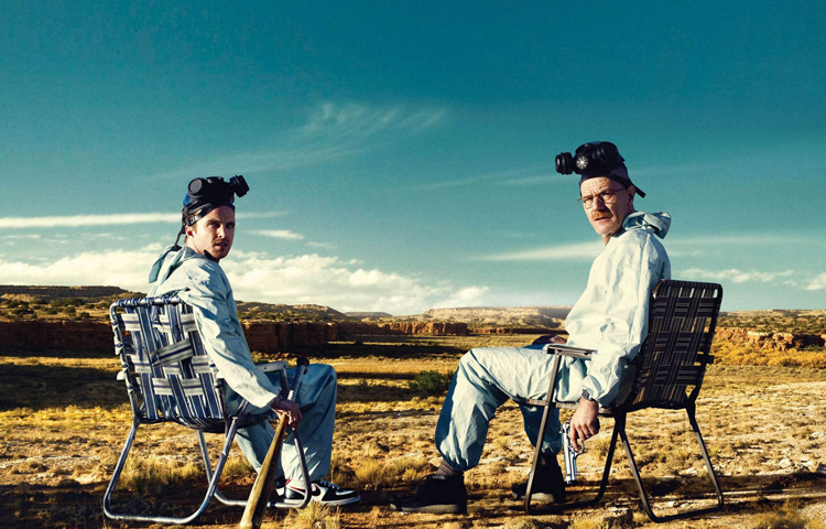 Breaking Bad: a genialidade do Cinema na Televisão