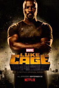 Luke Cage – 1ª temporada