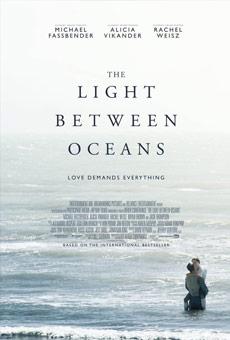 A Luz Entre Oceanos