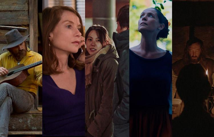 Os 10 melhores filmes de 2016