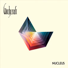 Capa de Nucleus, disco do Witchcraft