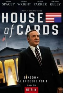 House Of Cards – 4ª temporada