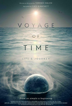 Voyage Of Time: A Life's Journey