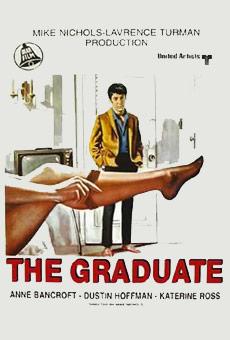 A Primeira Noite de um Homem (1967)