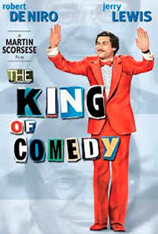 O Rei da Comédia (1982)