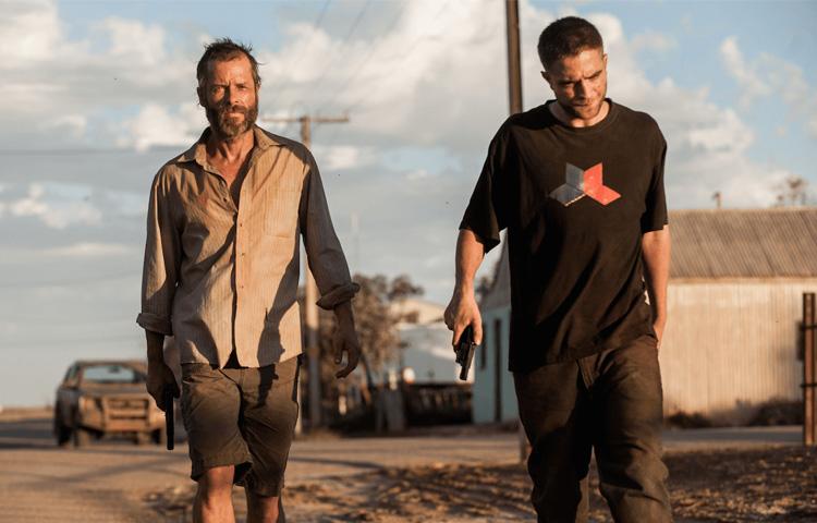 The Rover: A Caçada (2013)