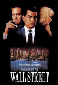 Wall Street: Poder e Cobiça (1987)