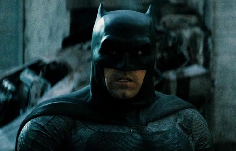 Qual é a dificuldade em escrever um roteiro para The Batman?