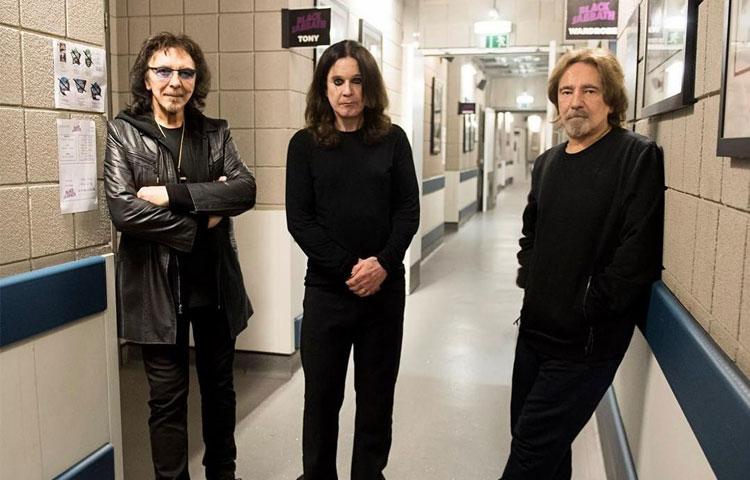 5 razões para o Black Sabbath deixar muita saudade