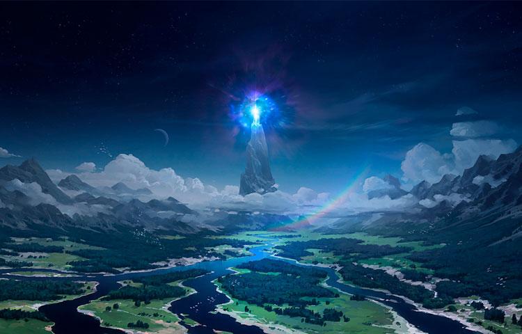 Tolkien: criar um mundo não é fácil