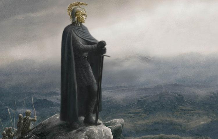 Tolkien: o Diabo está nos detalhes