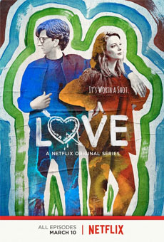 Love – 2ª temporada
