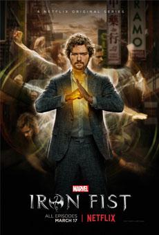 Punho de Ferro – 1ª temporada