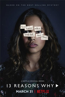 13 Reasons Why 1×02 – Fita 1, Lado B