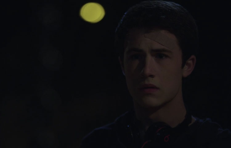 13 Reasons Why 1×10 – Fita 5, Lado B