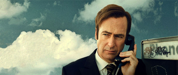 Better Call Saul 3×10 – Lanterna - Plano Aberto