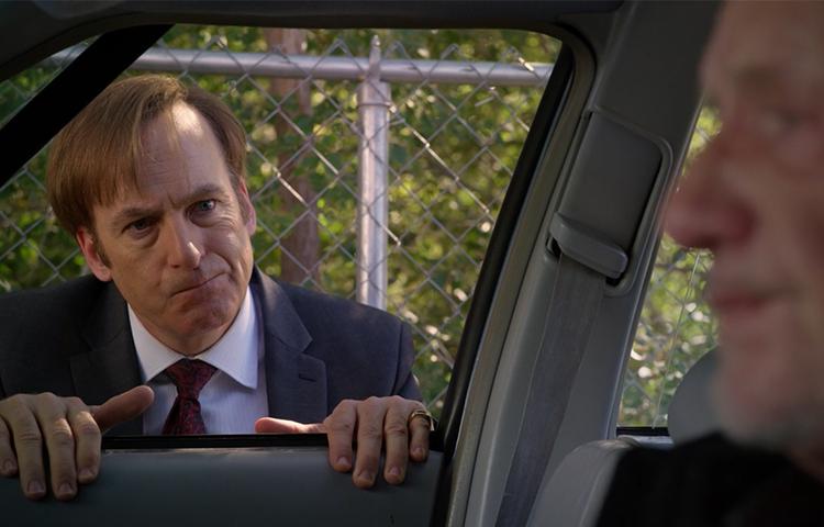 Better Call Saul 3×02 – Testemunha