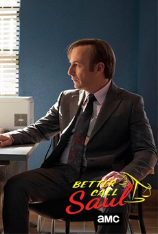 Better Call Saul 3×08 – Escorregada