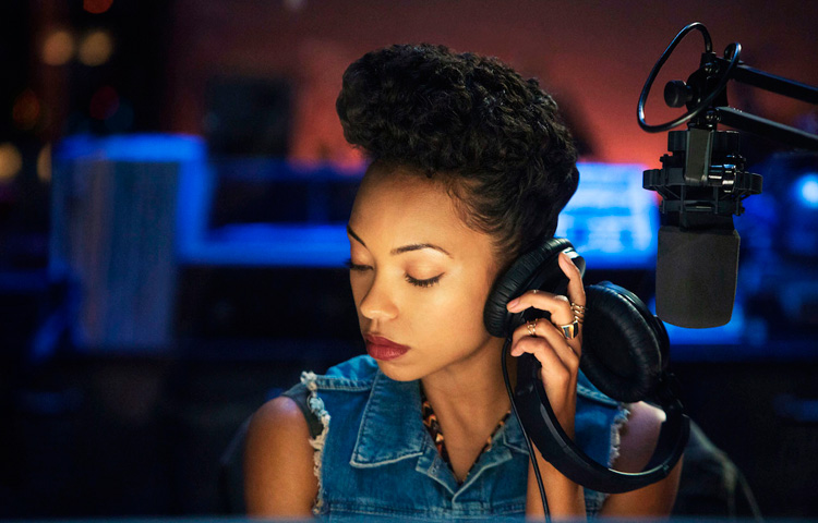 Dear White People – 1ª temporada