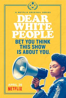 Dear White People – 1ª temporada