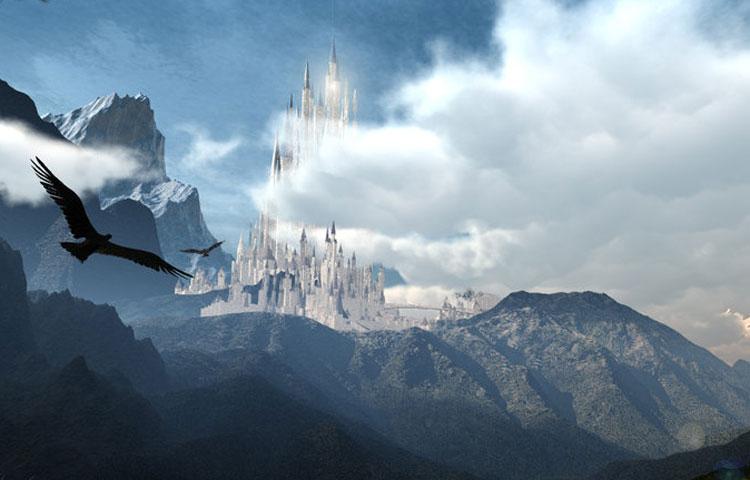 Tuor, Gondolin, deuses e guerra