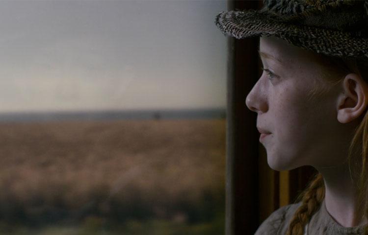 Anne with an E 1×01 – Sua determinação dita seu destino