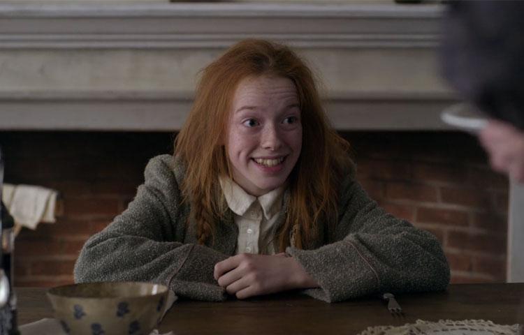Anne with an E – 1ª temporada