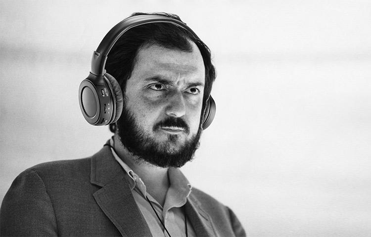 O cinema sensorial de Stanley Kubrick
