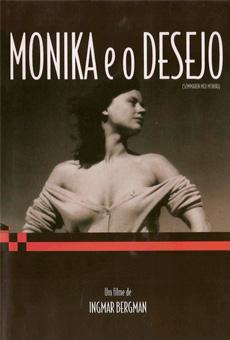 Monika e o Desejo (1953)