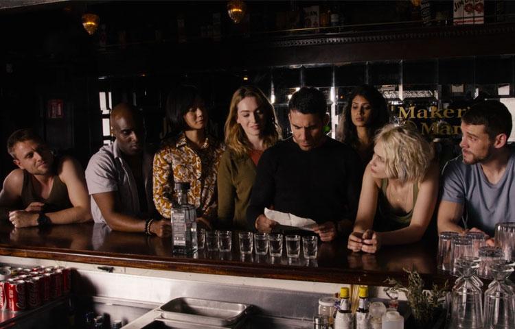 Sense8 – 2ª temporada