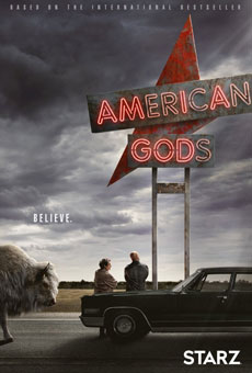 Deuses Americanos 1×07 – A Prayer for Mad Sweeney