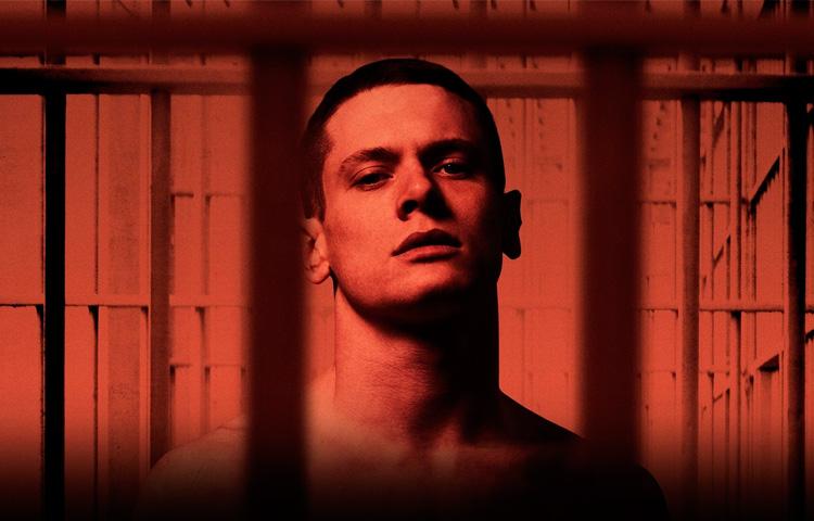 Encarcerado e o machismo como a prisão do desejo