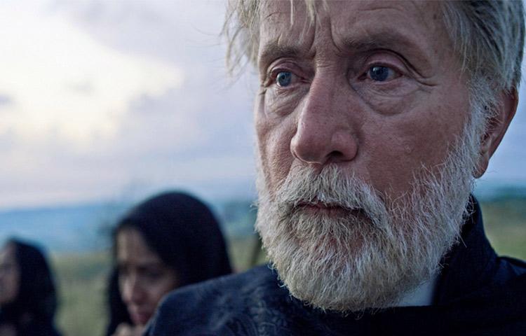 O Mensageiro: um filme sobre o que está além do humano