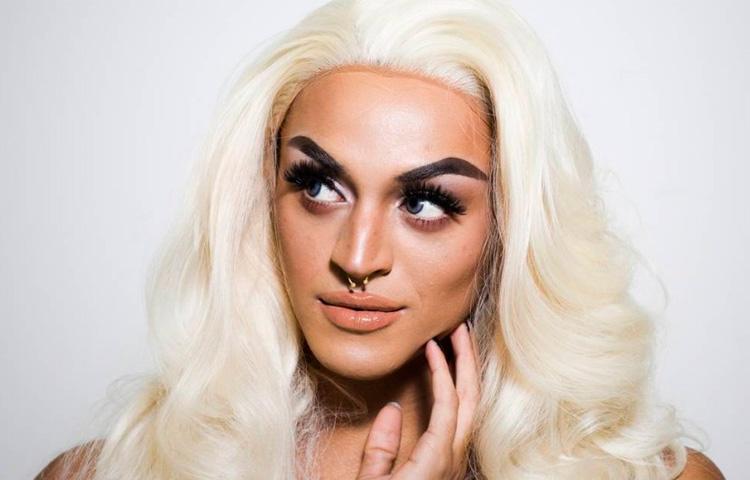 Pabllo Vittar | Especial Mês do Orgulho LGBT