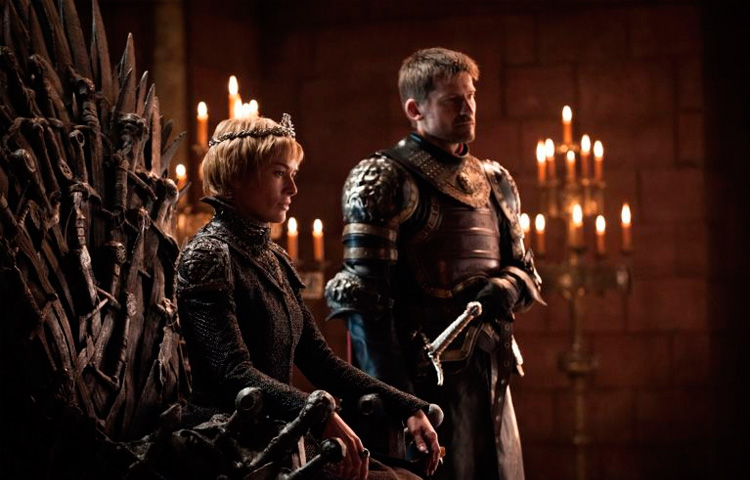 Game of Thrones 7×01 – Dragonstone