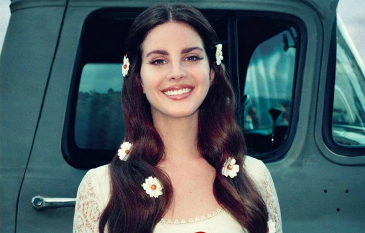 Lana Del Rey – Lust For Life