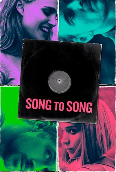 De Canção em Canção - Plano Aberto